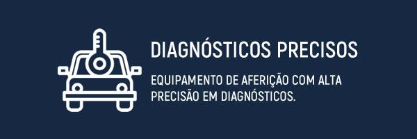Diagnosticos precisos